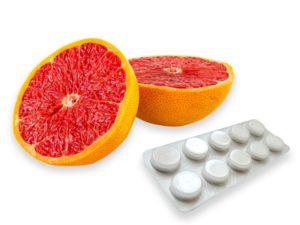 grejfrut-tabletki